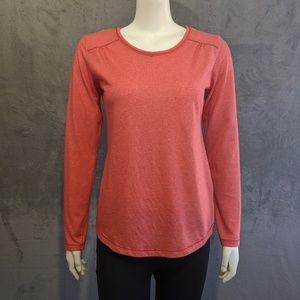 4/25🎃 Columbia pink long sleeve